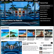 Looking for Tax Free Havens?