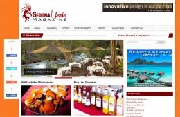 Launching New Online Magazine