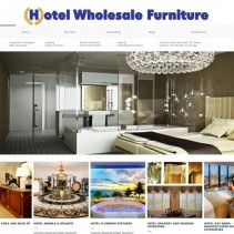 Hotel Wholesale Furniture