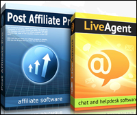AffiliatePro - Default Campaign
