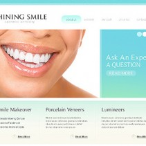 BEAUTY AND THE SEO BEAST – Dental-Dentist WordPress Web sites