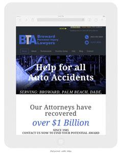 BTA-iPad
