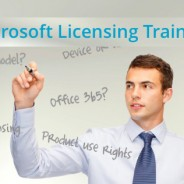 Micorsoft Licensing Training
