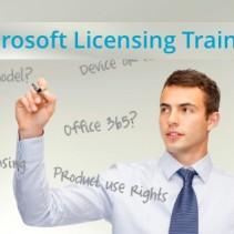 Micorsoft Licensing Training