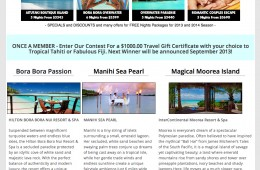 Best Landing Pages 2013