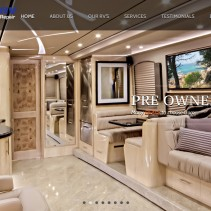 Best RV Dealer Websites