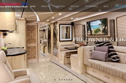 Best RV Dealer Websites
