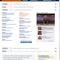 Success Stories – LawInfo.com and JP's Marketing Success