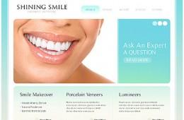 BEAUTY AND THE SEO BEAST – Dental-Dentist WordPress Web sites