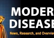 Best Medical Website Design – Modern Diseases