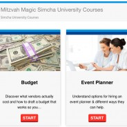 Creating online education classes