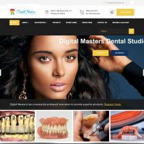 Digital Masters Dental Studios, LLC